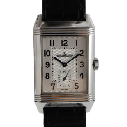 Q38484AA Atelier Reverso Classic Large Duos Small Second