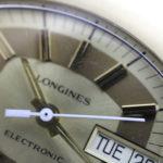 ロンジン ELECTRONIC エレクトロニック