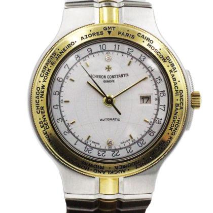 48200/967M-4 Phidias World Time系列