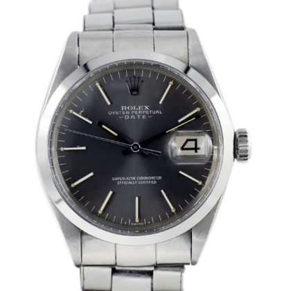 1500 Oyster Perpetual