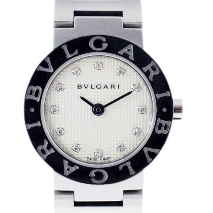 BB23WSS/12 BVLGARI BVLGARI 12diamond