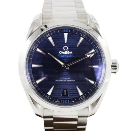 220.10.41.21.03.001 Seamaster Aqua Terra