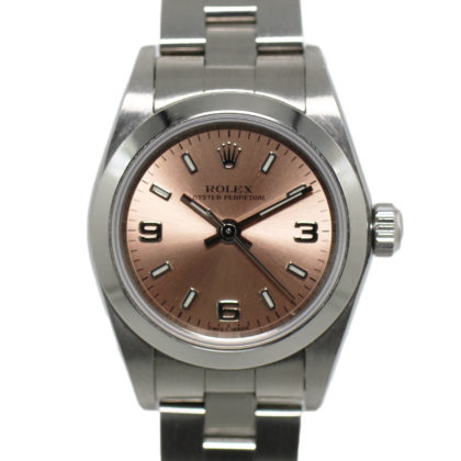 76080 Oyster Perpetual