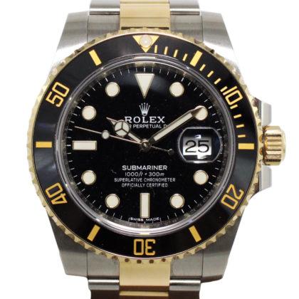 116613LN Submariner date