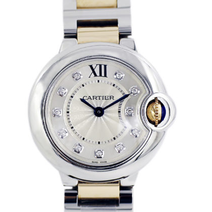 WE902030 Ballon Bleu