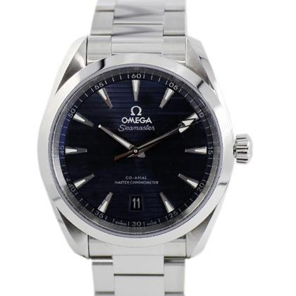 220.10.38.20.03.001 Seamaster Co-Axial Aqua Terra Master Chronometer 150M