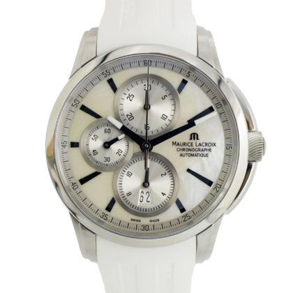 PT6188-SS001-132 Pontos  Chronograph系列 00116038
