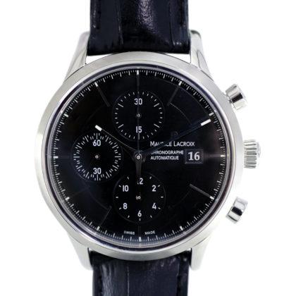 LC6058-SS001-330 Les Classiques Chronograph系列 00116093