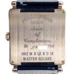 6002 M B QZ R D 1R Master Square