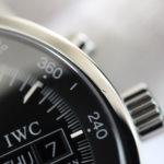 IW370708 GST Chronograph