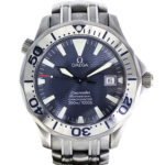 2232.30  Seamaster Professional 150th Anniversary Limited Edition 1848pcs