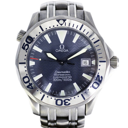 2232.30  Seamaster Professional 150th Anniversary Limited Edition 1848pcs