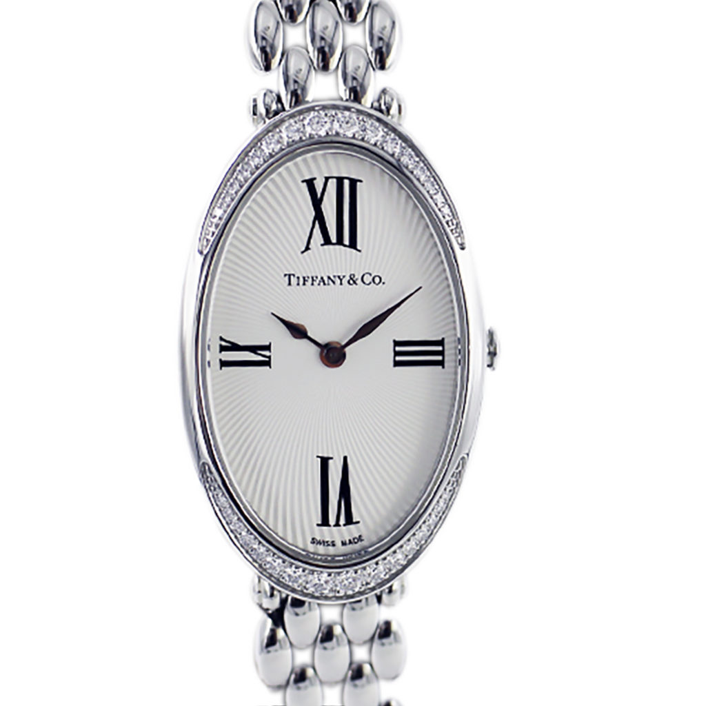 Tiffany & Co. 37725994 Cocktail Watch