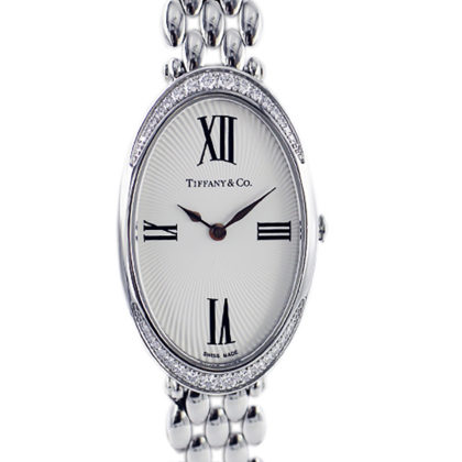 Tiffany & Co. 37725994 Cocktail Watch系列