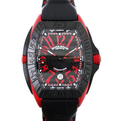 8900 SC DT GPG TT NR ERG Conquistador Grand Prix 00999307