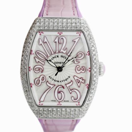 V 32 SC AT FO D Vanguard Diamonds 00999581