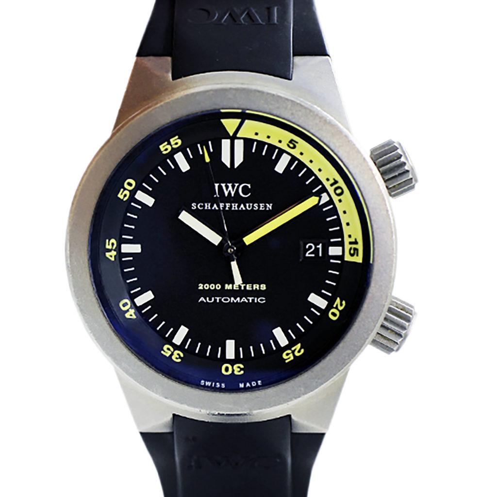 IW353804 Aquatimer 2000