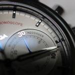 4550.30 碟飛系列 同軸擒縱Chronoscope