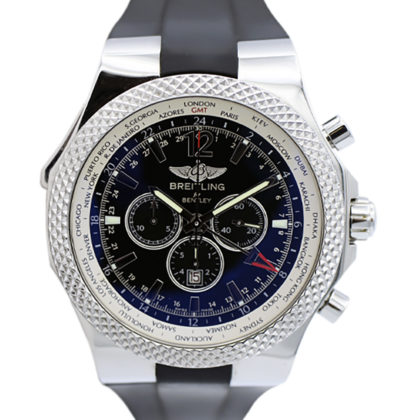 A4736212/B919 Bentley GMT chronograph 50005200