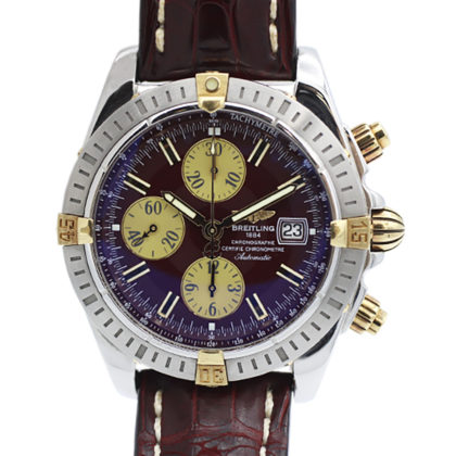 B13356  Chronomat Evolution Vicolo  50005201