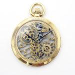 57100/000 Skeleton pocket watch 50061120