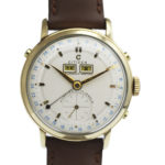 CITIZEN Calendar watch 50343015