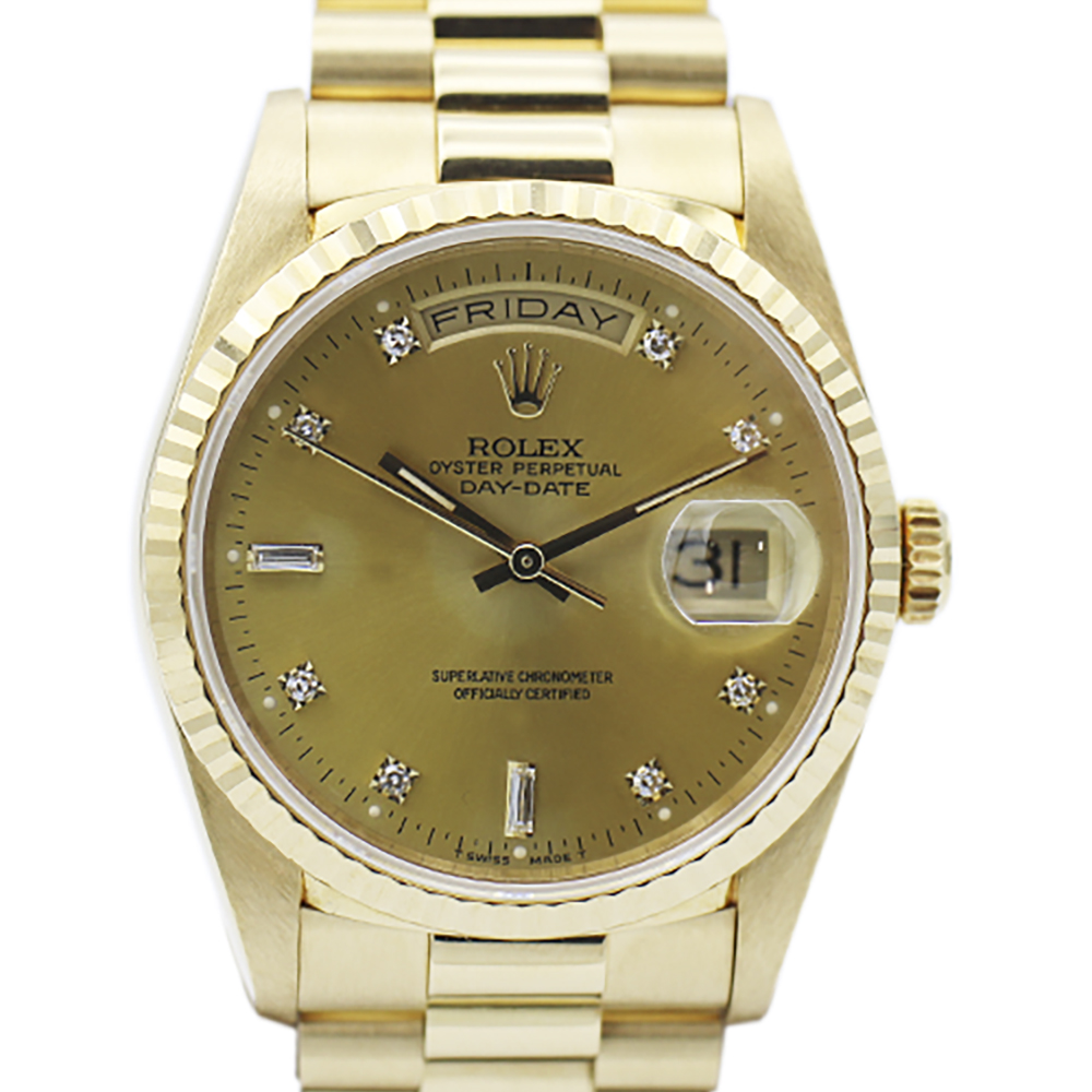 18238A Day-Date  55048858