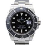 116610LN Submariner date 00048001