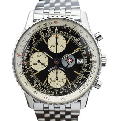 A13022 Old Navitimer Patreille Switzerland Limited 1000 pcs 50005203