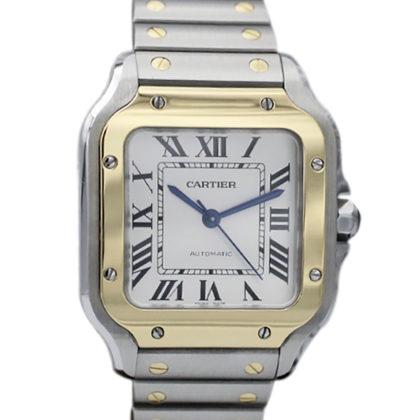 W2SA0016 Santos de Cartier MM 50019789