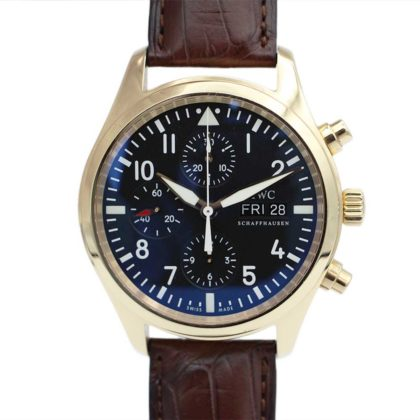 IW371713 Pilot watch chronograph 50033291