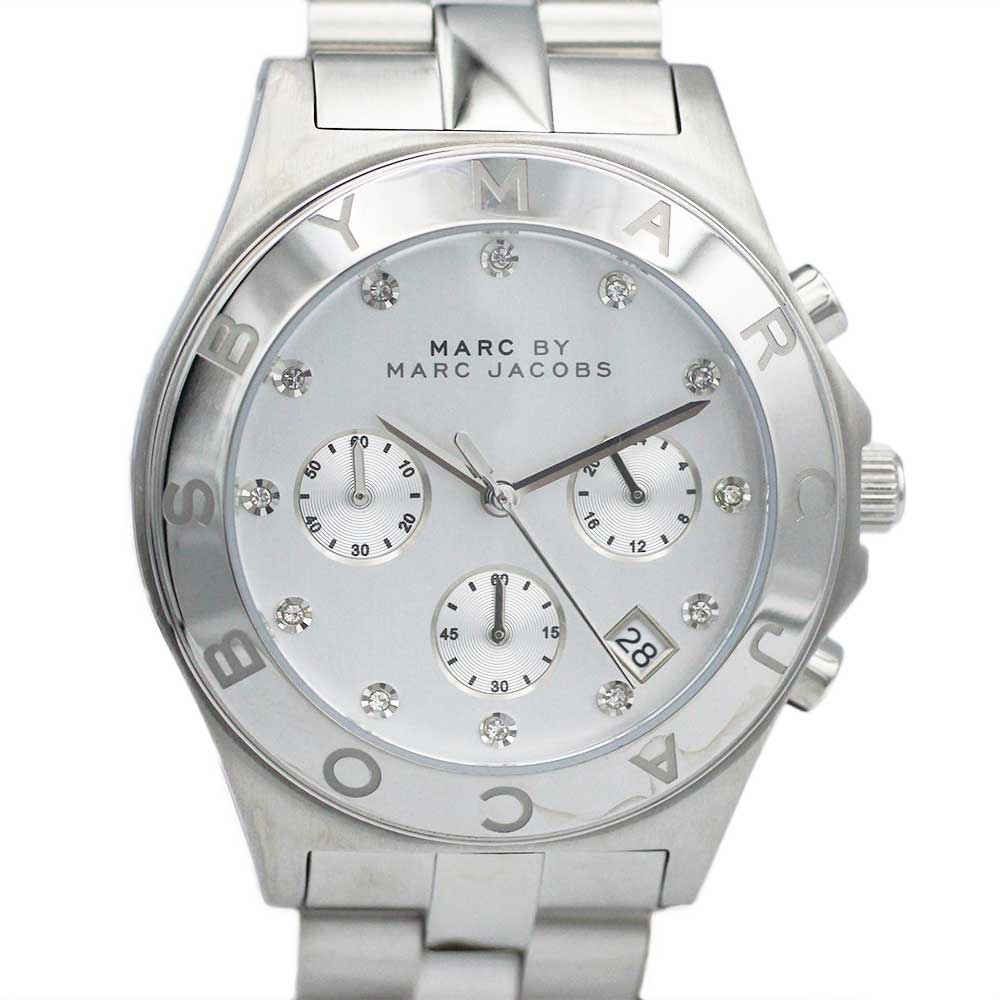 MARC BY MARC JACOBS MBM3100 Blade chronograph 50039004