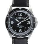 BRV292-BL-ST/SCA Vintage BR Black Steel 50260029