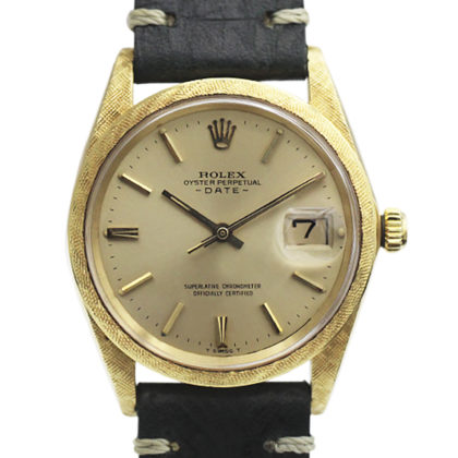 1502/8 Oyster Perpetual Date Vintage系列 55048870