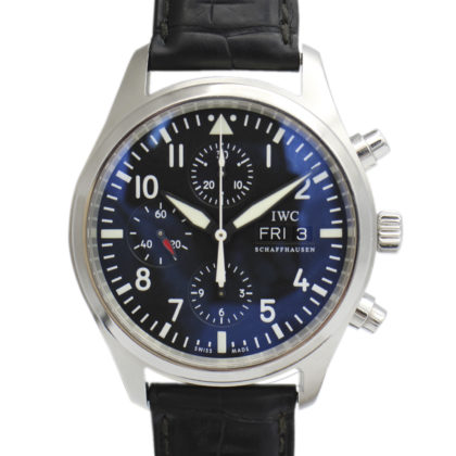 IW371701 Pilot watch chronograph 50033298