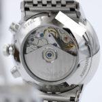 JUNGHANS 027/4121 Meister Chronoscope Chrono 50036004