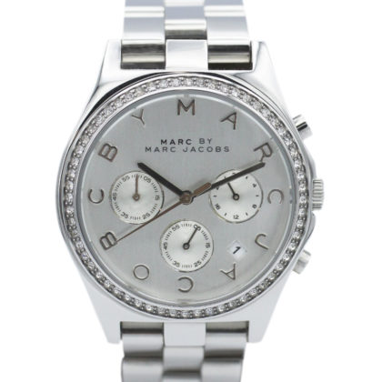 MARC BY MARC JACOBSMBM3104 Henry chronograph系列 50039003