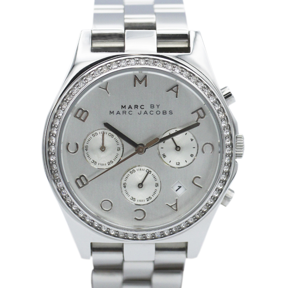 MARC BY MARC JACOBSMBM3104 Henry chronograph 50039003