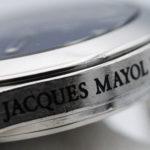 2507.80 Seamaster 120 Jacques Mayol 2001 Limited 4000pcs 50042691
