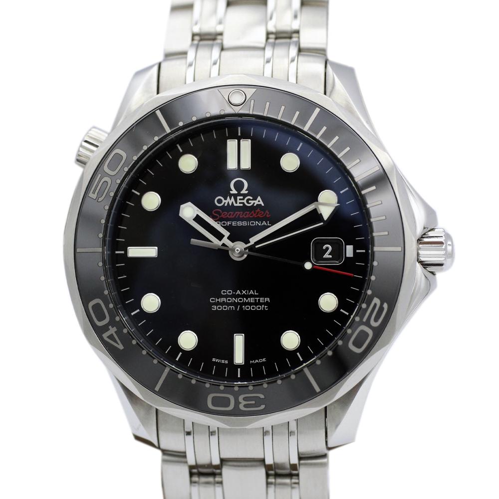212.30.41.20.01.003 Seamaster Diver 300 Co-Axial 50042694