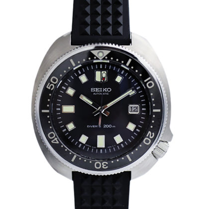 SBDX031 8L35-00X0 Prospex 1970 Mechanical Divers Reprint Design 50051202