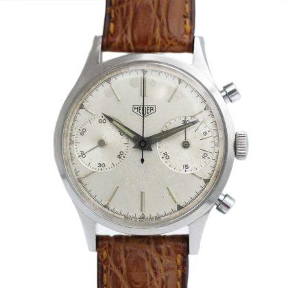 HEUER2 counter chronograph vintage系列 50055261