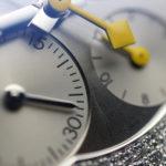 LOUIS VUITTON Q114Q Tambour chronograph 50165070