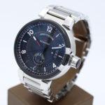ルイ・ヴィトン Q1156 タンブール GMT エボリューション 50165071