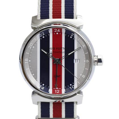 路易威登 Q1F30 Tambour GMT系列 50165073