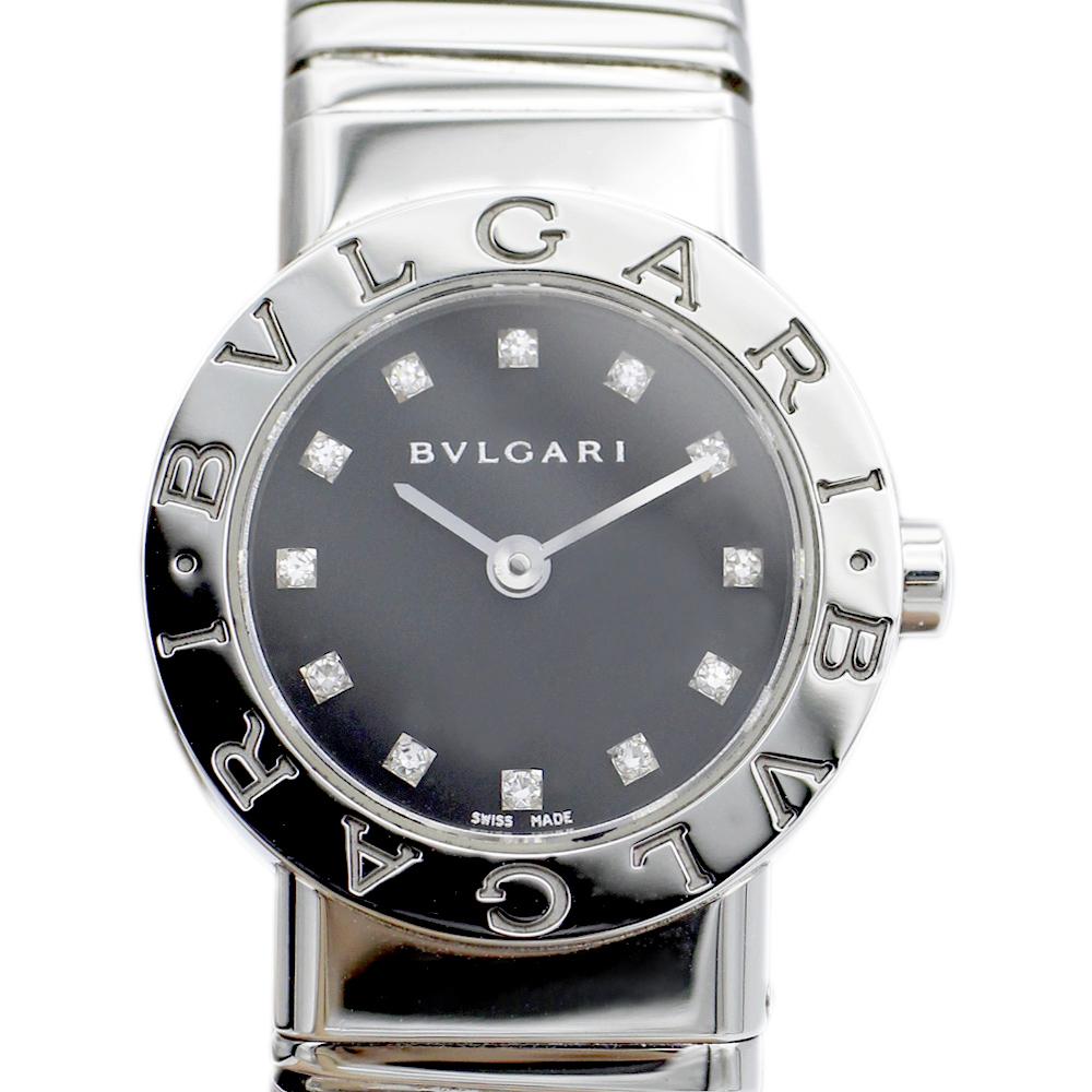 BB232TS BVLGARI BVLGARI TUBOGAS 50003201