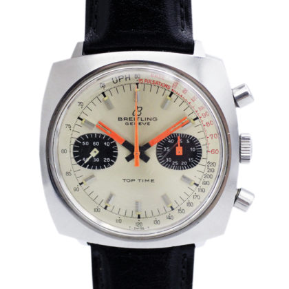 2211 Top time chronograph 50005208