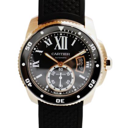 W7100052 Caliber de Cartier diver 50019930