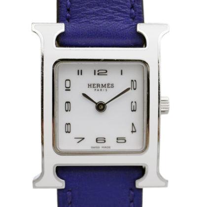 愛馬仕 HH1.220 H watch系列 50029122