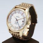431.60.41.21.02.001 De Ville Co-Axial Chronometer 50042703